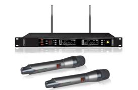 厂家推荐无线手持话筒W320-无线手持话筒型号