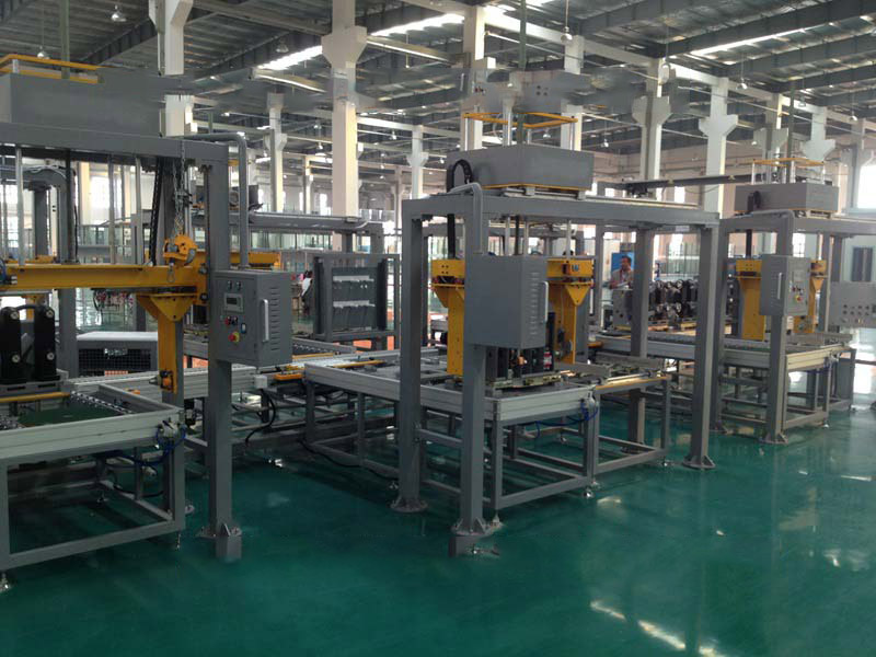 高压开关生产线生产厂家-买高压开关生产线设备-来韶峰自动化