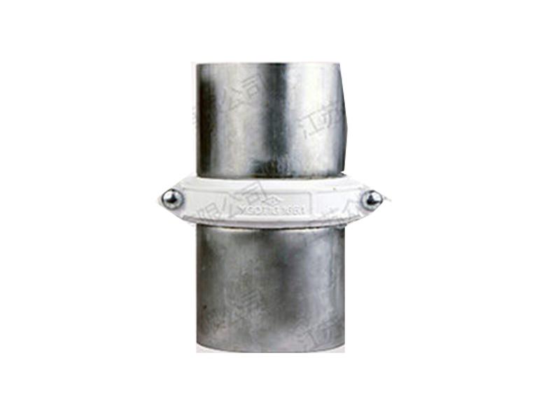 供应双金属复合管双金属复合钢管件