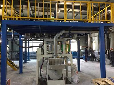 混合机组专业供应商,高速混合机批发