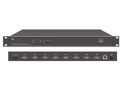 厂家供应网络型中央控制主机CL570-中央控制主机型号
