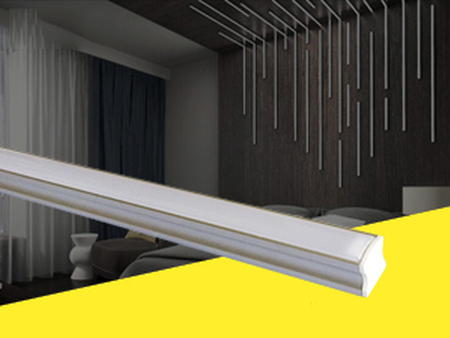 LED线条灯服装展示灯线型线性灯定制壁挂式led灯条