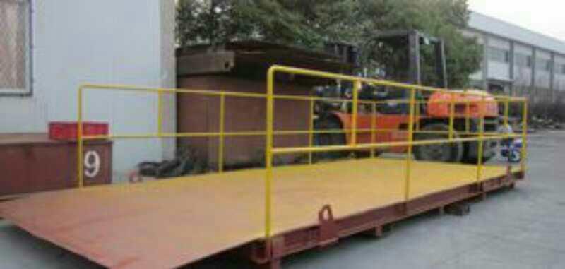 大件起重吊装-服务好的贴片机吊装公司当属杭州海环起重吊装