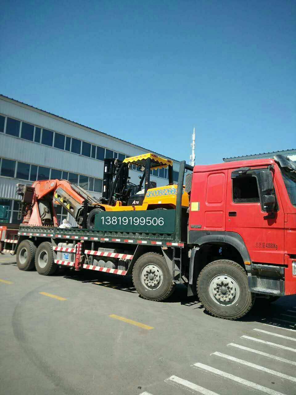 杭州哪里有可靠的设备搬运,机械搬运
