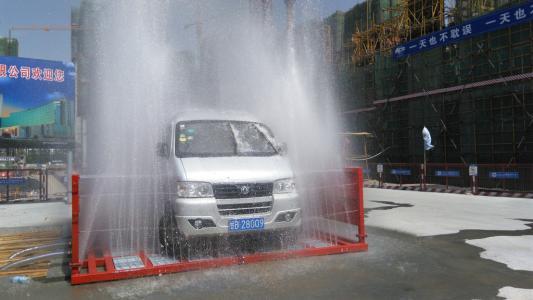 西安洗车台厂家,咸阳工地洗车台多钱一台,西安洗车台价格