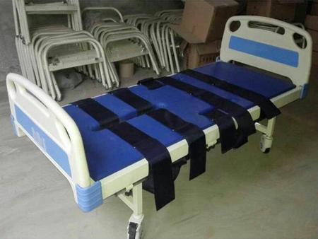 铁质医疗约束床定制提供商信息_锁具约束床定制价格
