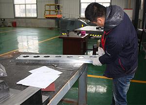 榆林CNC數控加工|機械加工當選攜信川精密制造