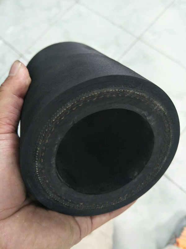 哪里有高压喷砂胶管-【信誉厂家】供应高压喷砂胶管