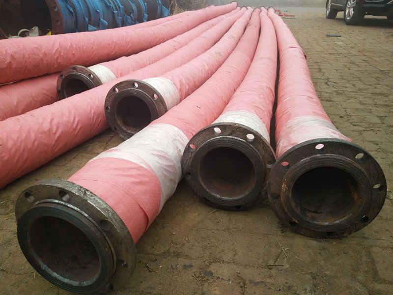 河北大口径耐酸碱胶管-衡水实惠的大口径耐酸碱胶管推荐