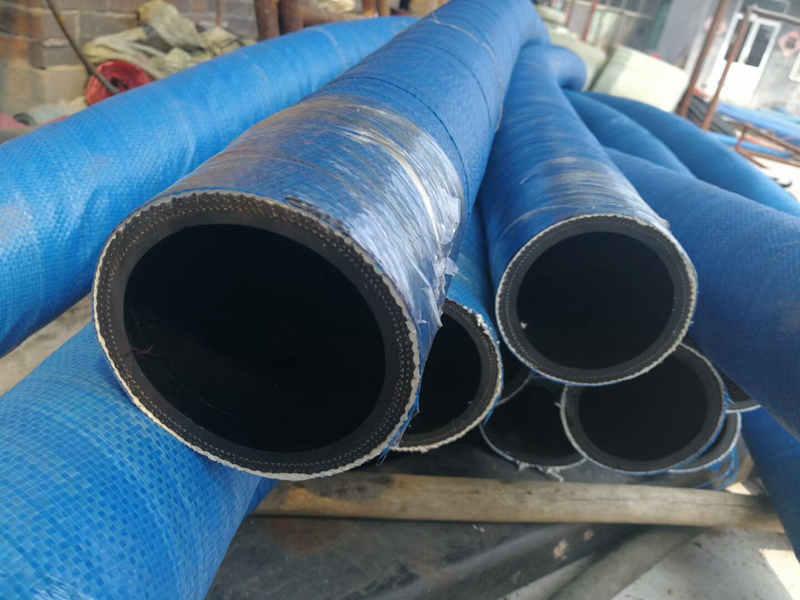 大口径胶管公司-您的品质之选-大口径胶管公司哪家好选宏禄公司