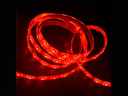 汽车led灯带滴胶防水2835软灯条室内装饰灯60珠/米