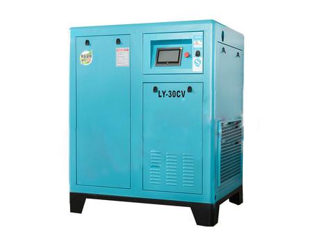 山东螺杆式空压机——名声好的变频螺杆空压机供应商推荐