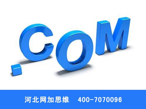邯郸英文域名注册的价格【网加思维】提供解析服务