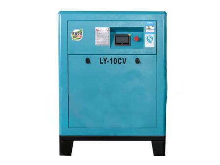 空压机——济南哪里有专业的工频螺杆空压机供应