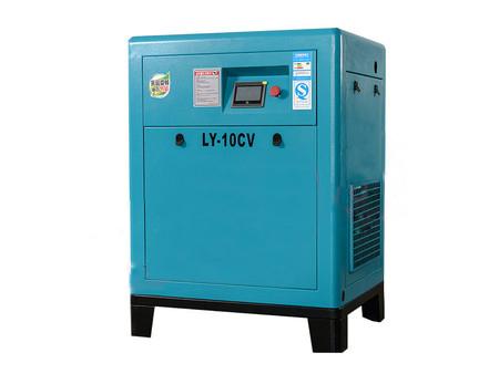 供应济南品质好的工频螺杆空压机|价格优惠的直连螺杆空压机