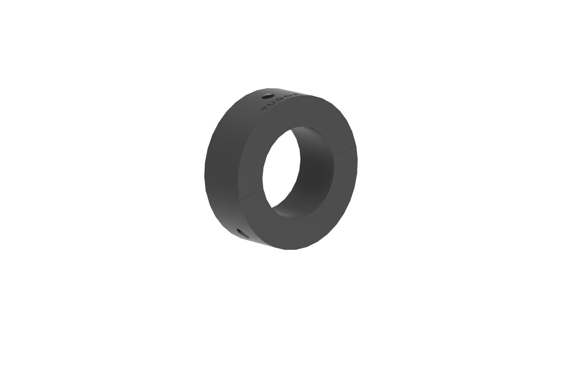 厂家直销O型一体式保温管束P型保温管束P型管卡各类型号