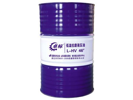 工业润滑油厂家各类工业用油价格优惠--山东豪马克石油科技