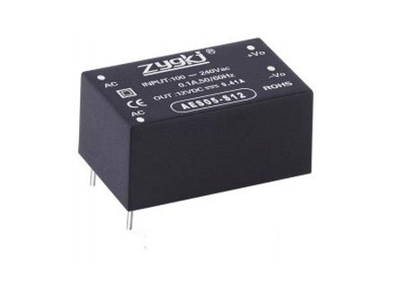 青岛acdc模块电源-广州中逸光电子质量好的ACDC模块电源_你的理想选择