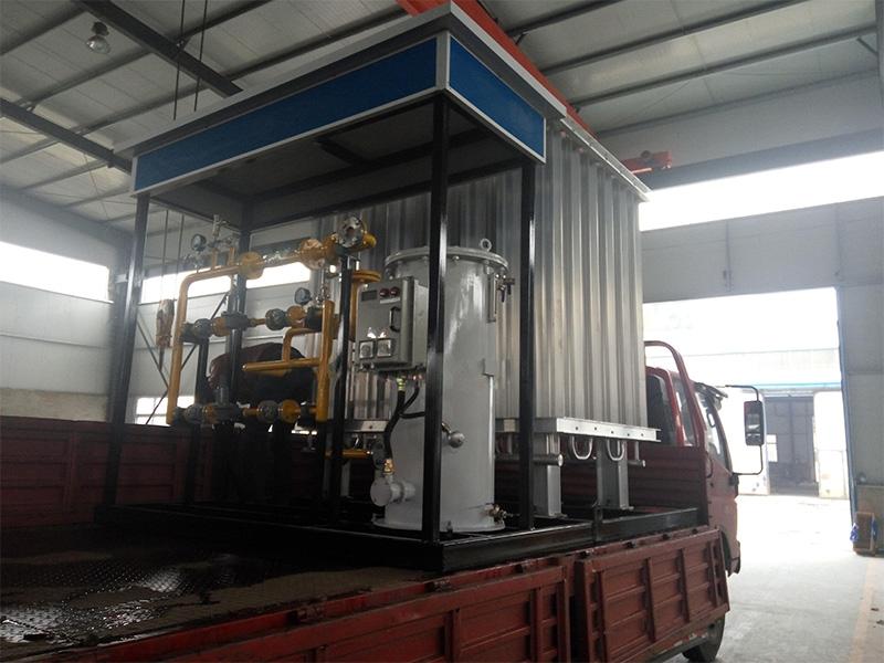 河北明旭气体设备——质量好的LNG汽化调压设备提供商|气化调压撬厂家