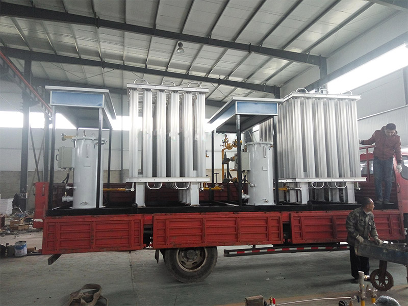 LNG气化调压撬多少钱-河北明旭气体设备LNG汽化调压设备批发