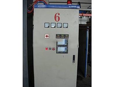 电器控制系统型号-畅远涂装供应价位合理的电器控制系统设备