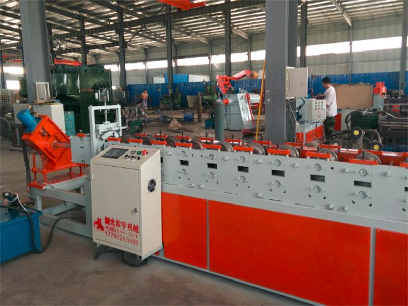 门扇设备厂家-大量供应品质可靠的冷弯成型机