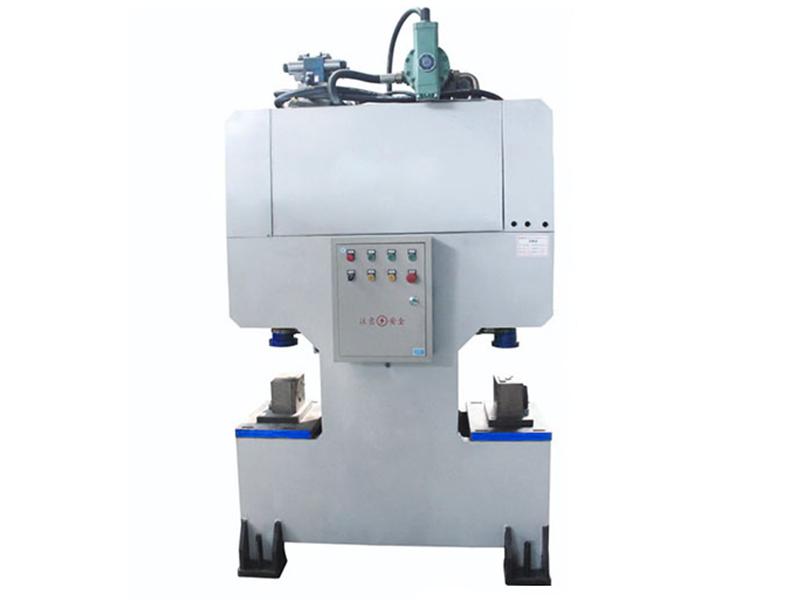 框式液壓機生產廠家|新款液壓沖剪機推薦