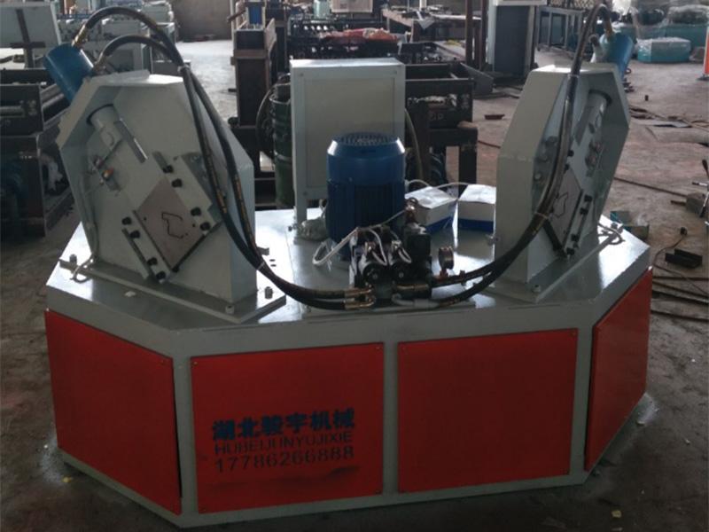 液压冲剪机厂家-湖北骏宇耐用的液压冲剪机出售