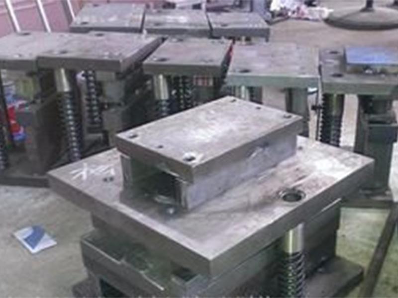 多功能组合冲床多少钱-随州哪里有供应耐用的液压冲剪机