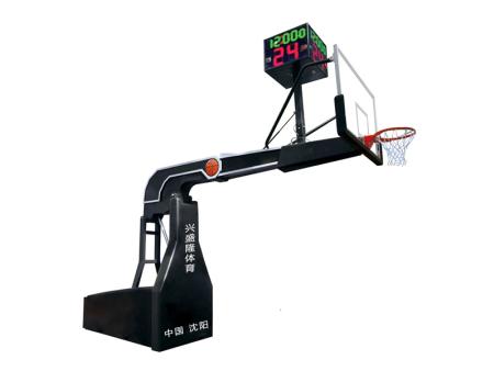 篮球架供应商|沈阳兴盛隆体育用品良好的篮球架供应