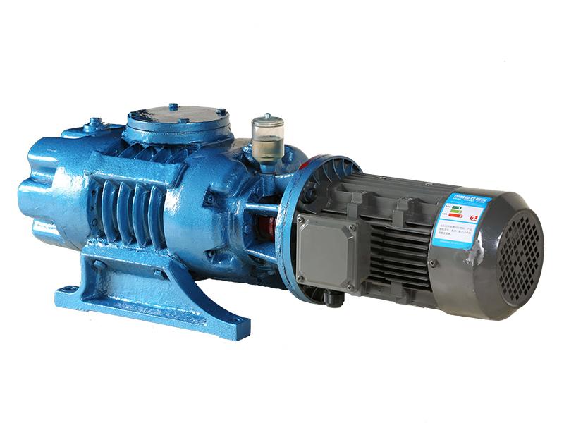 羅茨真空泵廠家-新款羅茨真空泵推薦