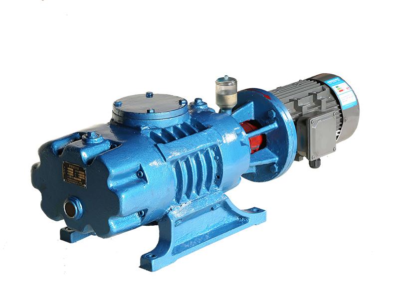 ZJ-300羅茨真空泵多少錢_南通哪里有供應價格合理的羅茨真空泵
