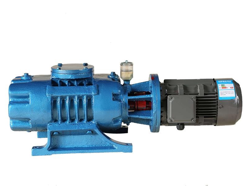 ZJ-70羅茨真空泵_誠葉真空設備_信譽好的羅茨真空泵提供商