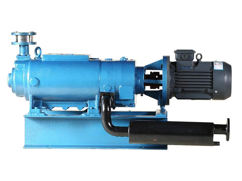 LG型螺杆真空泵厂家-诚叶真空设备高性价螺杆真空泵出售