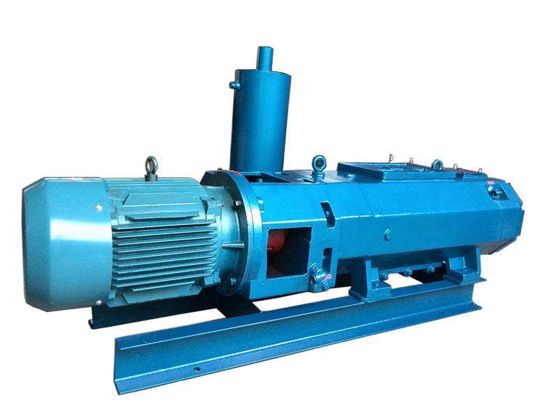 LG型螺杆真空泵-诚叶真空设备提供良好的螺杆真空泵