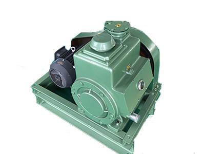 2X-15雙級旋片真空泵廠家-性價比高的旋片真空泵,誠葉真空設備傾力推薦