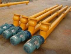 管式螺旋输送机哪家买-规模大的管式螺旋输送机生产商