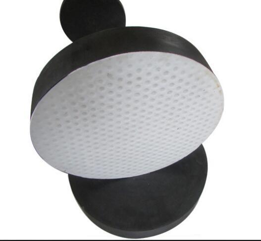 圆板式滑动橡胶支座价位|专业圆板式滑动橡胶支座价格