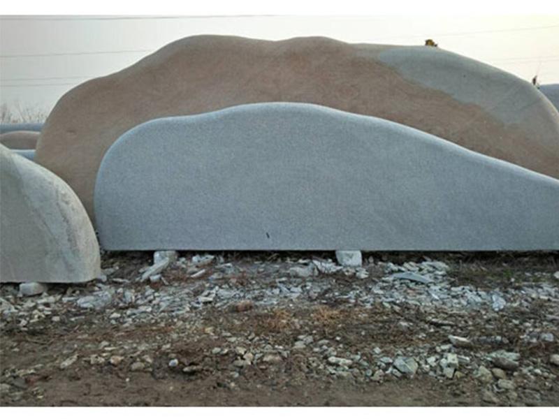 具有口碑的花岗岩供应商当属镇平银铃奇石——风景石
