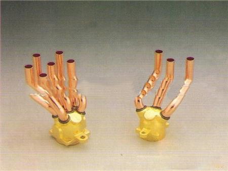 铜三通批发-上虞鑫雷制冷设备提供实用的铜弯管
