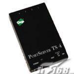Digi Portserver TS4 Digi技术 支持