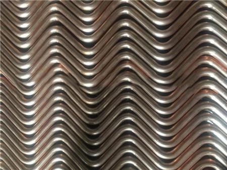 不銹鋼彎頭廠家推薦-上虞鑫雷制冷設備質量良好的多規格空調配件彎管