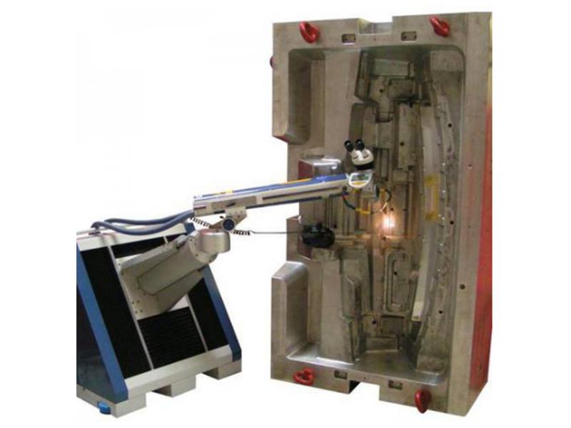 焊接机床兰生焊接机床质量保证