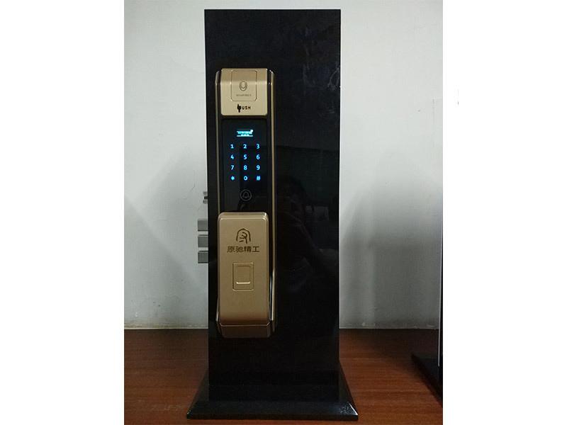 深圳全自动高端智能指纹锁批发供应|宇飞鸿电子锁