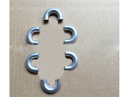 U型鋁合金彎頭廠家|質量好的鋁彎頭供應