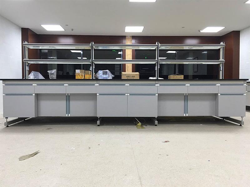 钢木实验台批发价格_杭州拓尔净有品质的钢木实验台