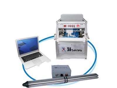 X6管道电法测漏仪