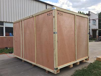木箱代理商_木箱订做价格怎样