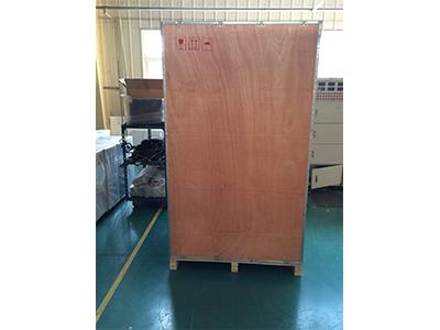 钢带木箱供应厂家-钢带木箱订做价格怎样