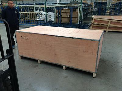 鋼帶木箱公司-天津遠洋木業鋼帶木箱堅固耐用